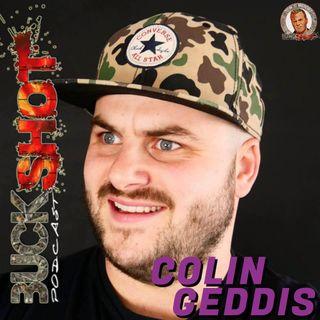182 - Colin Geddis