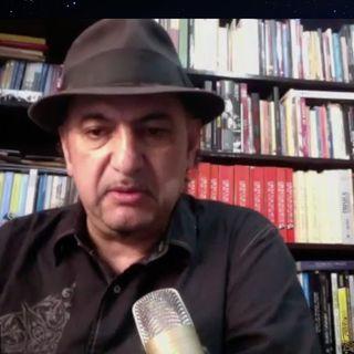 VOCES DEL ESPAÑOL 058 Con entrevista a Benjamín Anaya