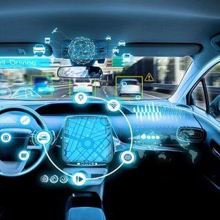 Las distracciones de la tecnología en los automoviles. Conversamos con el ing. Patricio Camilo.
