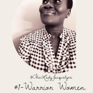 #1 - Warrior Women.
