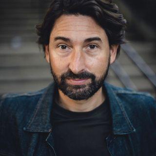 #38 Interview de Maxime Mallet, acteur