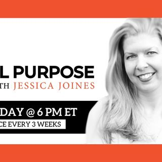 Women Living on PURPOSE