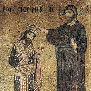 Ep. 6 Chiaccherata su Ruggero II di Sicilia