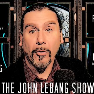 An Equal Opportunity Offender (The John Lebang Show Episode 340 September 11 2019)