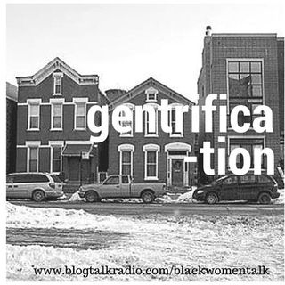 Is your city gentrifying?