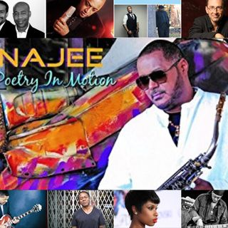 The Smooth Jazz Mix (feat. Najee) 🎷
