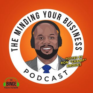 #99 - Grow Your Business By Attending Industry Conferences