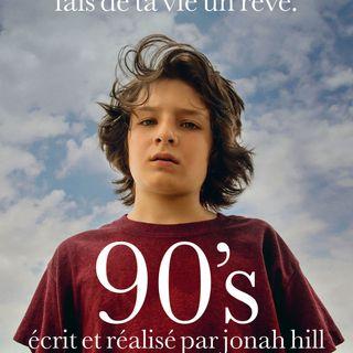 Critique du Film 90's