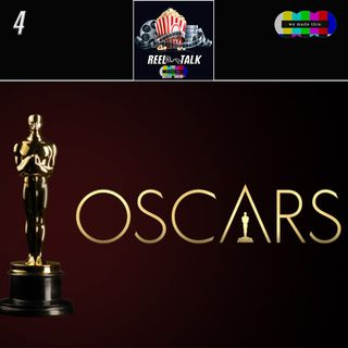 4. Oscars 2021: Predictions & Speculations