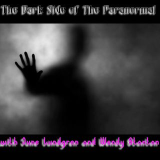 Aaron and Christina of North West Paranormal Ghost Adventures Special Part 1