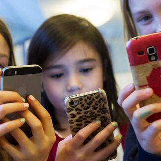 Hur mobilen förändrade ditt liv