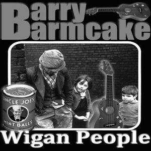 WIGAN PEOPLE (ukulele spoof)