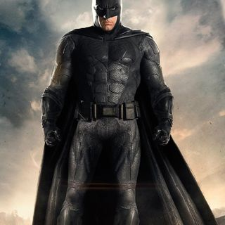 What WB Should Do With The Batman Movie Franchise!