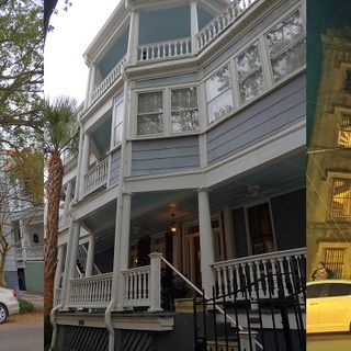 Ep. 362 - 1837 Bed and Breakfast and the Old Jail