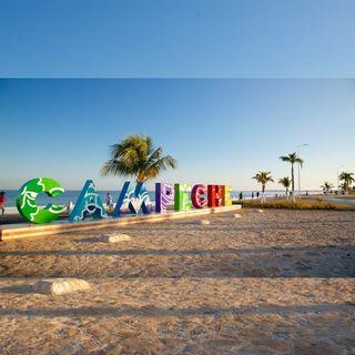 Campeche agradece entrega para cambio de semáforo