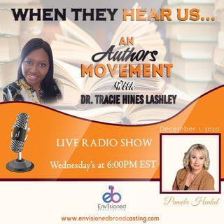 Episode 05 - Dr. Lashley interviews Pamela Henkel