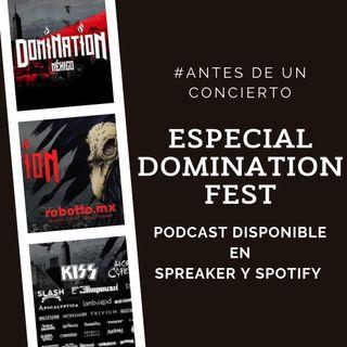 Domination Fest 2019