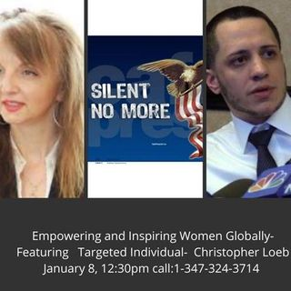 Empowering and Inspiring Women Globally- Silence  NO More