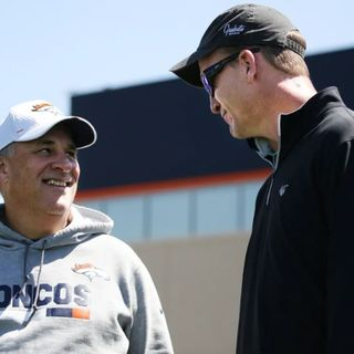 HU #269: Why was Peyton Manning really at Dove Valley last week?
