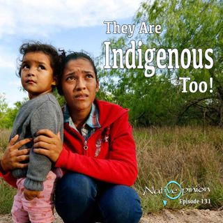 They Are Indigenous Too