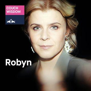 Transcendent pop star Robyn
