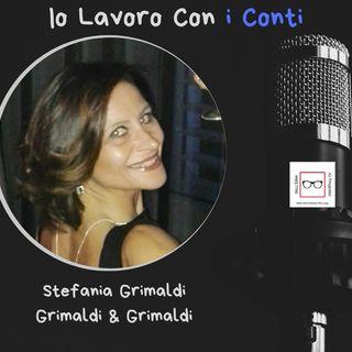 #7 Storie di professioniste coraggiose con Stefania Grimaldi