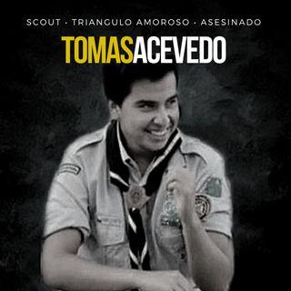 EP 14: Scout asesinado en Triangulo Amoroso   Tomas Acevedo - Chile