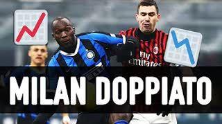 L'Inter di Suning ha DOPPIATO il valore del Milan