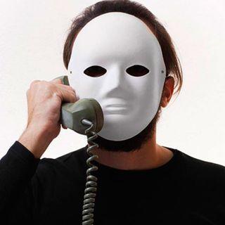 Delito hacer llamadas de emergencia falsas