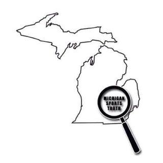 The Michigan Sports Truth Podcast 02-12-2020