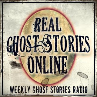 Movie Magic | Classic Ghost Stories