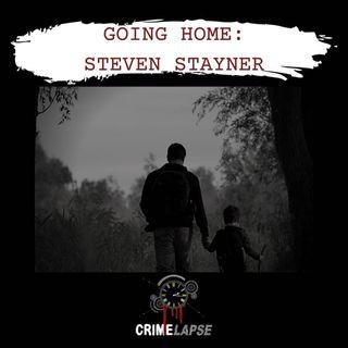 Going Home: Steven Stayner