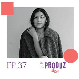 Ep.37: Sobre arte e cultura indígena com @rosalyoro