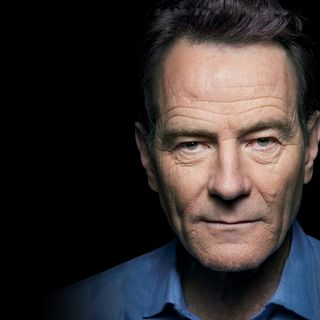 Bryan Cranston Talks Dos Hombres Mezcal and post-Covid Entertainment Industry