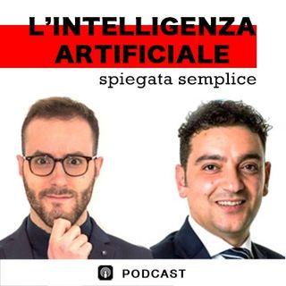 """#9 Intelligenza artificiale nel calcio, cinema, insieme a Federico Smanio e """"ASIA"""""""
