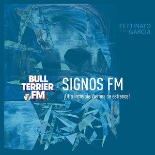 SignosFM #786 ¡Otro increíble Viernes de estrenos!
