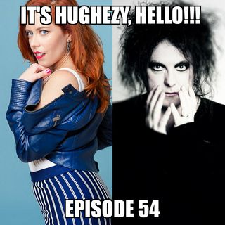Ep. 54: Chrissie Mayr & The Cure