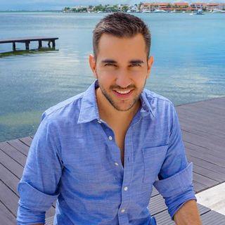 "#. 87 | Jaime Andrade Galan."" Emprendedor Social"" El Poder De Cambiarlo Todo"