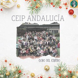 "CEIP Andalucía (Fuengirola). ""Llegan las Navidades"""