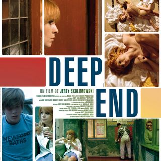Episode 378: Deep End (1970)