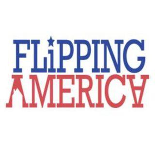 #335 Vision Mark Dolfini on Flipping America Radio