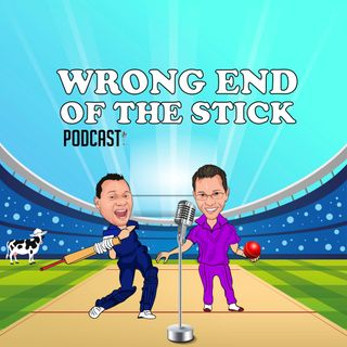 Episode 54 - Dhoni Tribute and Fantasy Test Draft