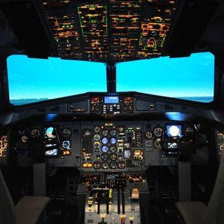 Sindicatos aéreos apoyan a Aeroméxico