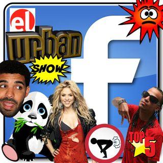 Top5 Cosas Que Molestan En #FaceBook/Que Pedo?/Los Mensajes Del Whatsapp