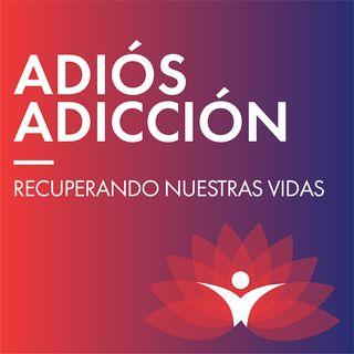 EP08 - Rehaciendo tu vida después de la cocaína y el alcohol
