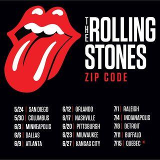 Classic Rock Report June 1