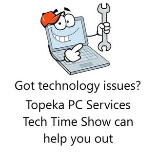 Tech Repair Talk Time Episode 1