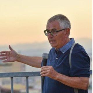 """Sardinia Archeo Festival  """"E ora come faremo senza barbari?"""" di Alfonso Stiglitz con Gerardo Ferrara"""