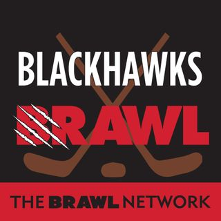 Blackhawks Brawl