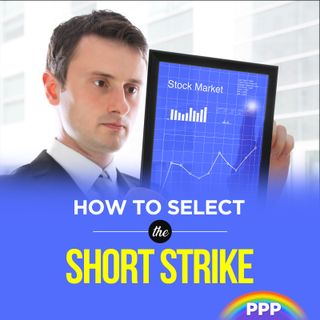 How to Select the Short Strike